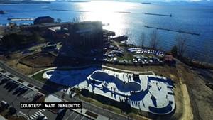 The Rebirth of the Burlington Skatepark [SIV422]