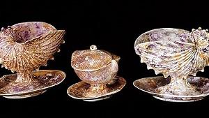 Wedgwood Company dishware, c. 1810-20