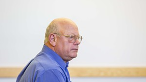 Senator Norm McAllister