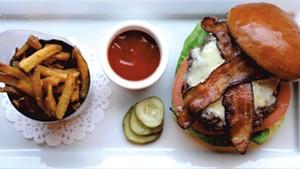 Patties and Brews: Cornerstone Burger to Open in Northfield