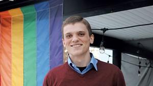 Scott Pavek