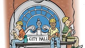 Checks, Unchecked? Burlington's Livable Wage Watchdog Steps Down