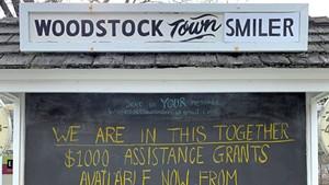 Woodstock Volunteers Raise Half a Million Dollars for Those in Need