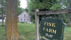 Fisk Farm