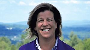 Rep. Heidi Scheuermann