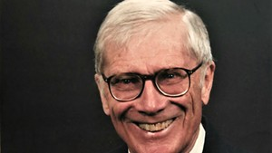 Obituary: A. Clement Holden, 1923-2020