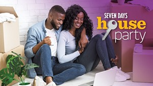 First-Time Home Buyers Invited to the Seven Days House Party on October 7