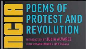 Book Review: 'Resistencia: Poems of Protest and Revolution'