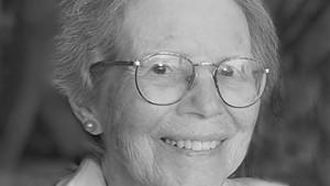 Obituary: Margaret Taliaferro, 1926-2020