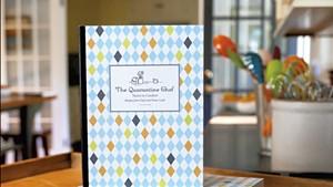 The Quarantine Chef: Tastes to Comfort