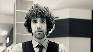 Joshua Glass