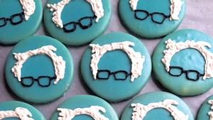Gourmet Provence's Bernie cookies