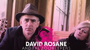 David Rosane and the Zookeepers, Modern Folk