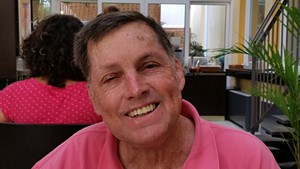 Obituary: William McHenry Keyser, 1952‑2020