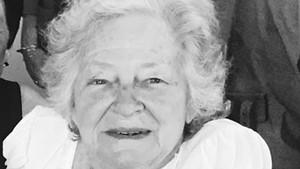 Obituary: Pierrette Muir, 1929‑2020