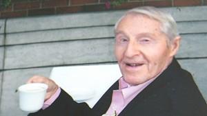 Obituary: Arthur G. LaCharite, 1925‑2020
