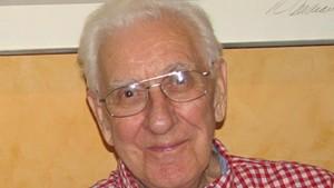 Obituary: Gordon Gebauer Sr., 1923‑2020
