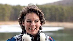 Jane Lindholm