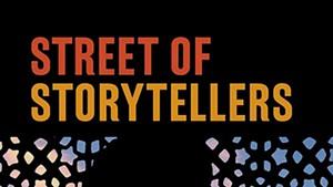 Quick Lit: 'Street of Storytellers' by Doug Wilhelm