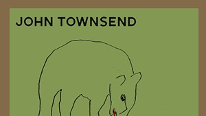 John Townsend, Bound to Be