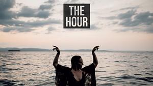 Sarah King, The Hour