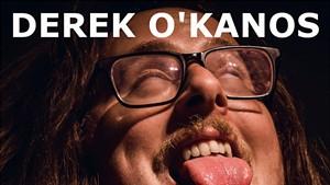 Derek O'Kanos, On the Sleeve