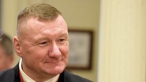 Adj. Gen. Greg Knight