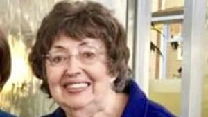 In Memoriam: Connie Marshall, 1948-2019
