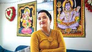 Gita Dhakal