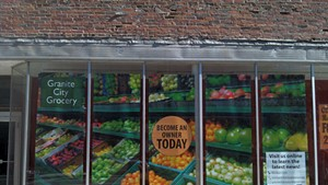 After an eight-year effort to open a brick-and-mortar food co-op in Barre, members of the Granite City Grocery will be voting online between May 28 and June 18 to either elect a new board of directors or to dissolve entirely.