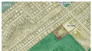 City of Burlington: An Ordinance in Relation to R-L Boundary at 925 North Avenue ZA #21-03