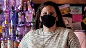 Bugging the Bartender: Ali Nagle on Tending Bar During a Pandemic