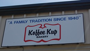 Canadian Company Plans to Purchase Koffee Kup Bakery