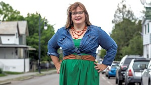 Pandemic All-Star: Mellisa Cain, Community Organizer, Burlington
