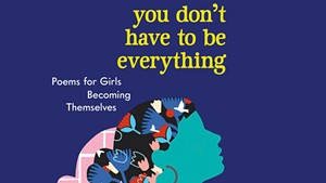 Diana Whitney Edits Poetry Collection for Young Women and Girls