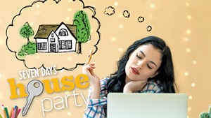 First-Time Home Buyers Invited to the Seven Days House Party on August 18 (6)