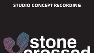 Philip David Stern, Stone Crossed (Studio Concept Album)
