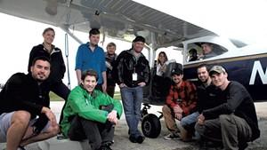 Vermont Technical College's Professional Pilot Technology program.