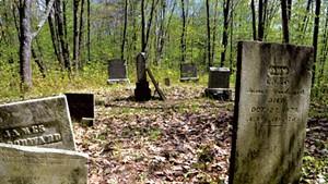 Johnson Cemetery