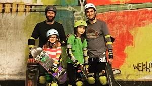 Exclusive: Burlington Mayor Spotted Shredding at Skate Park