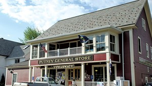 Putney General Store and Pharmacy
