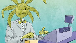 Vermont Gears Up for a $225 Million Marijuana Market