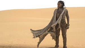 Sharon Duncan-Brewster in Dune