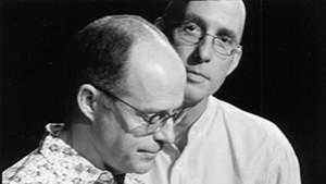 Vermont PBS Broadcasts Two John Killacky Films