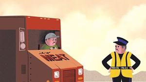 Parking Problems Hamper Burlington Food Trucks