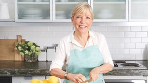 From Sara Moulton's Home Cooking 101: How to Make Everything Taste Better