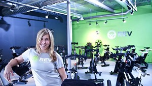Best cycling studio