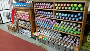 Best local art supply store