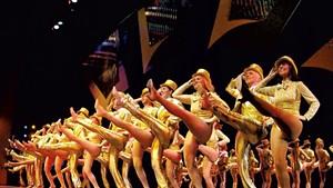 A Chorus Line, 2008