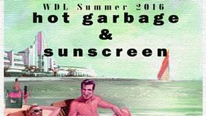 Various Artists, Hot Garbage & Sunscreen